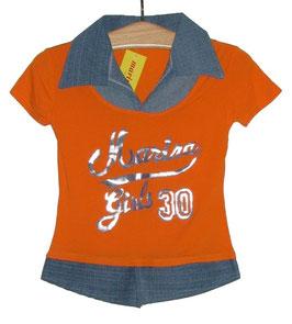 Damen Shirt Gr. S