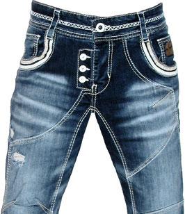 Rusty Neal Herren Jeans Pecos