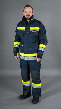 Schutzjacke seamTEX Modell FENZ