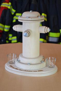 Hydrant mit Stamperl