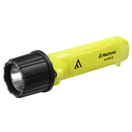 M-Fire 02 LED Taschenlampe , ATEX