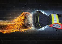 askö - Fire Keeper