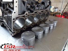 Motorrevision 2.5 TFSI Audi TTRS 8P / RS3 8P (CEPA1, CEPA2)