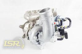 K04 064 Turbolader umgeschweisst für Golf 6 GTI und baugleiche (CAWB, CCZB usw.)