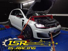 Leistungssteigerung 1.2 TSI 110PS Stage 1 auf ca. 140PS / 230NM