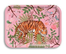 Tablett Tiger