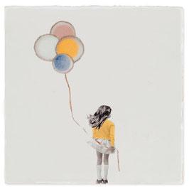A Wish Baloon
