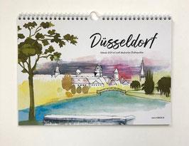 Kalender 2021 Düsseldorf