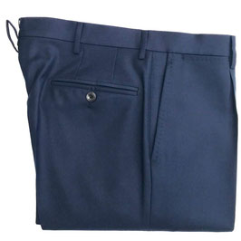 Flanellhose LOUIS Wolle/Cashmere