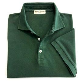 Polo POSITANO grün   Gr. 48, 62