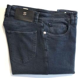 Jeans BENNY, modern comfort, dunkelblau
