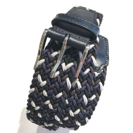 Stretchgürtel AIMAR dunkelblau