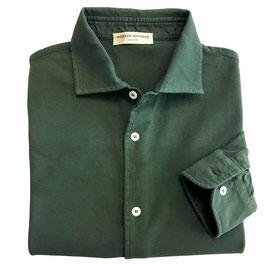Shirt RAVELLO grün | Gr. 48, 52