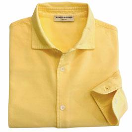 Shirt RAVELLO gelb   Gr. 48, 50, 52, 56, 60