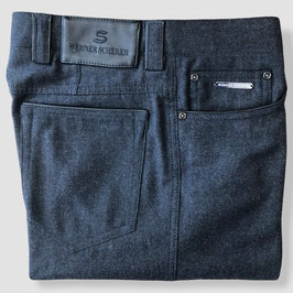 Jeans GIBSON, anthrazit