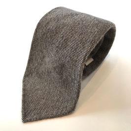 Uni-Krawatte ROCCO pure Cashmere, bicolor