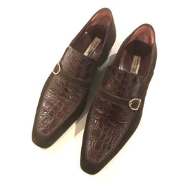 Loafer PASCAL braun