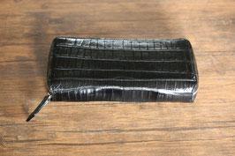 クラーク スモールクロコ/ブラック