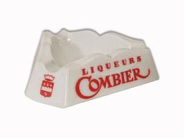 """Aschenbecher klein """"Liqueurs Combier"""""""