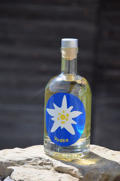 Edelweiss-Schnaps-dry