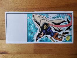 Stephan Hagenow: Originalkolorierung Einar 14 Cover