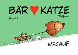 Bär liebt Katze 1; Bärgauf