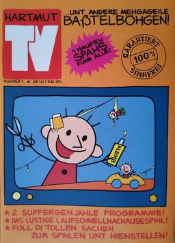 Hartmut TV Nr.1