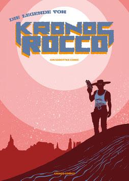 Die Legende von Kronos Rocco