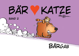 Bär liebt Katze 2; Bärgab