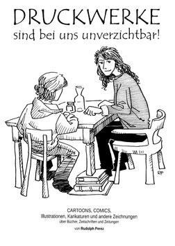 """ZEBRA-Sonderband 24: """"Druckwerke sind bei uns unverzichtbar!"""""""