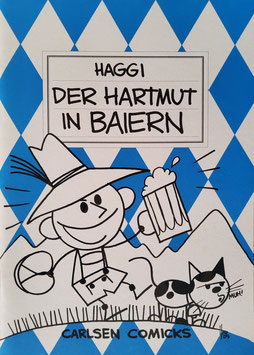 Der Hartmut in Baiern