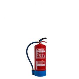 Extintor Especial Cocinas de 6 L Eficacia 27A 233B 75F