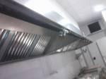 Extinción atomática de cocinas  mediante Agente F