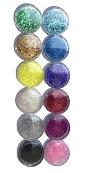 Glitter Artístico