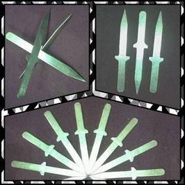 Cuchillos Profesionales Para Lanzar.