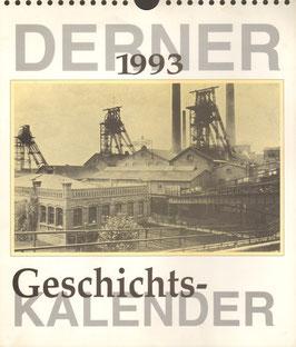 Derner Geschichtskalender 1993