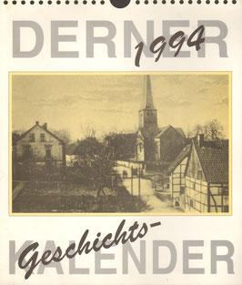Derner Geschichtskalender 1994