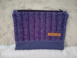 Tasche, Utensilientasche (lila)