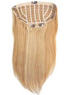 Haarteil Clip In Extensions