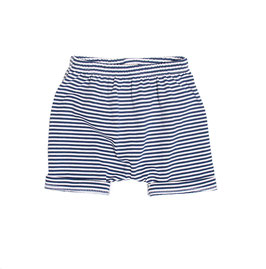 Short Benny (blue stripe)