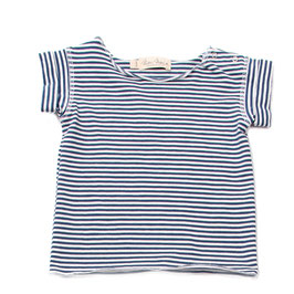 Shirt Fritz (blue stripes)