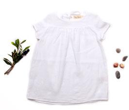 Kleid Ida (white)