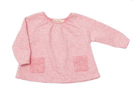 Shirt Olivia (rose stripe)