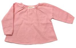 Bluse Anna (powder pink)