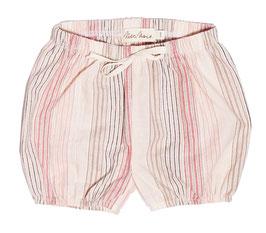 Bloomer Eva (rosé stripe) Gr. 3-6 Monate Einzelstück Sonderpreis