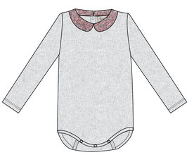 Body Isa (grey)