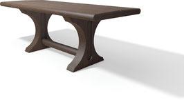 Tisch Mira, aus Recycling Kunststoff