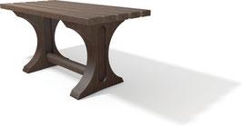 Tisch Tivoli, aus Recycling Kunststoff