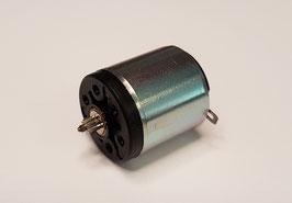 Glass clamp motor