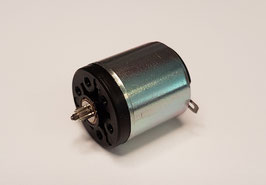 Glass clamp motor